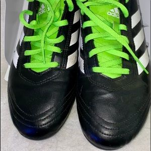Adidas Soccer Cleats in Excellent Condition